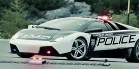 EA – Need For Speed Hot Pursuit